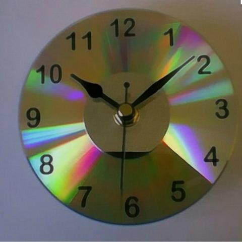 Механизм часов своими руками фото 444