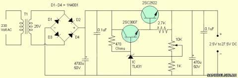 Как сделать регулятор тока фото 727