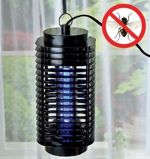 Средство от комаров электронное своими руками