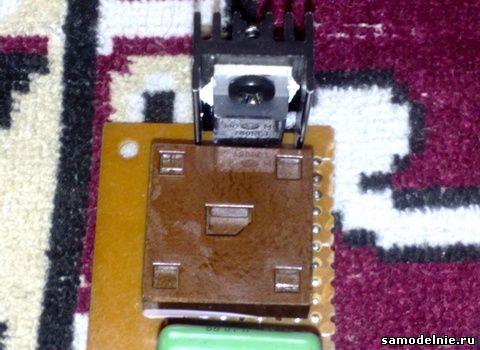 Самодельные стабилизаторы напряжения на 220 вольт