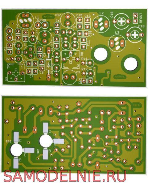 Как сделать антенну для радио в машине, способы создания ...
