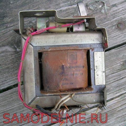 ТСШ-170-30