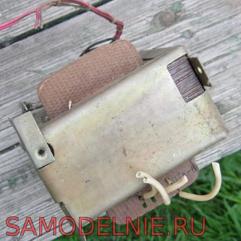 Трансформаторы ТСШ-170