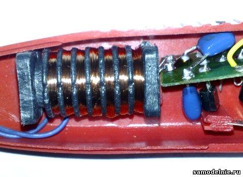 Электродуговая зажигалка для газплиты своими руками 46