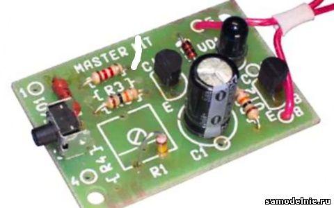 электросхема 2109 инжектор